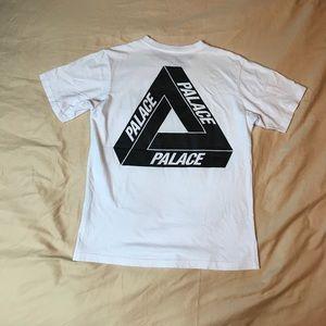 4349208c62a9 Palace Skateboards Shirts - Palace skateboards triferg t-shirt not supreme